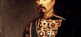 Alexandru Ioan Cuza (1820-1873)