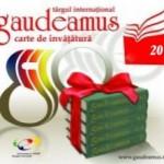 Gaudeamus 2013 - Târg de Carte