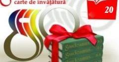 Târgul Internaţional GAUDEAMUS 2013