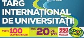 Romanian International University Fair 2013
