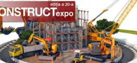CONSTRUCT EXPO 2013 – Ediție aniversară