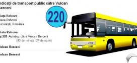 RATB-Bus Line 220